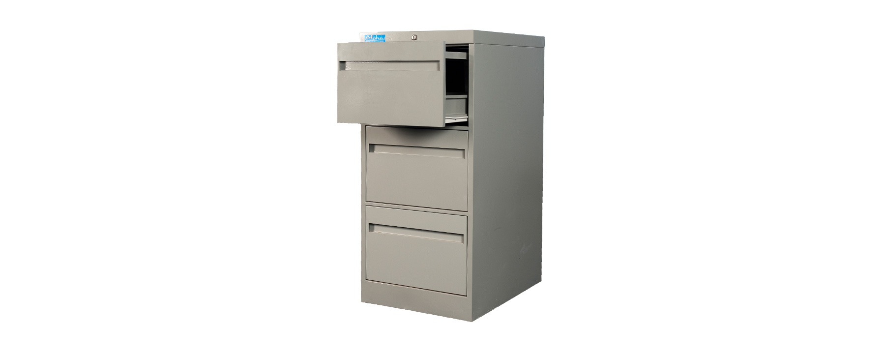 Alpha Steel Filing Cabinet Buy A 4 Drawer Office Storage Delivery Direct
