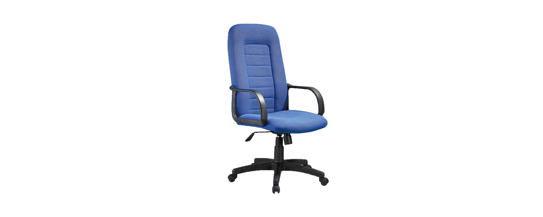 Office chairs in sri lanka - Fabric Chair High Back