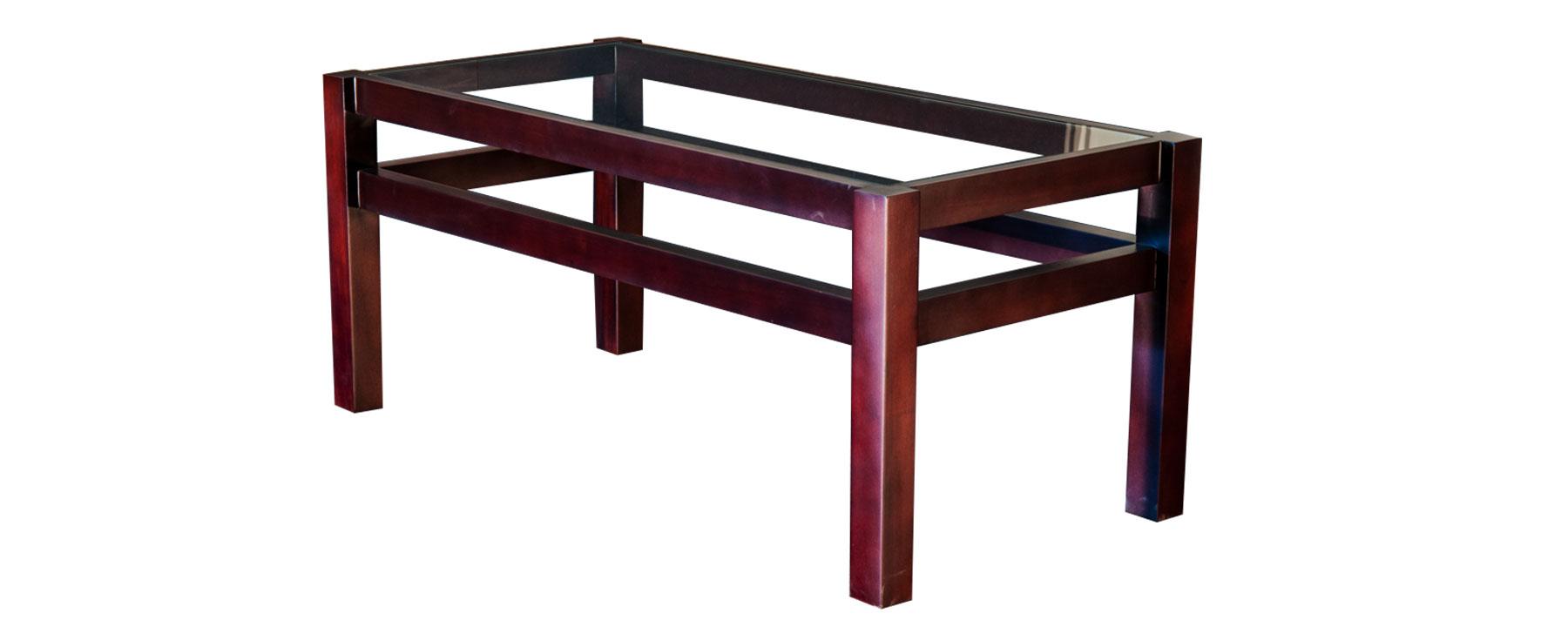 alpha - coffee table lana