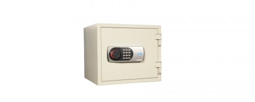 Alpha - Safes | Security Solutions - physical storage